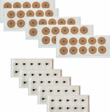 40 x Magnetpflaster Magnet Pflaster Set .Magnetfeldtherapie mit Anleitung