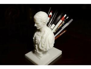 Julius Caesar Stift und Bleistift Halter