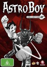 Astro Boy : Collection 2 (DVD, 2013, 11-Disc Set)