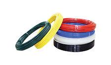 SHPI N6M1075 Nylon Tube 10mm for Lubrication System 100 Meter Roll Bijur