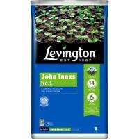 Levington John Innes No.1 Compost 30L