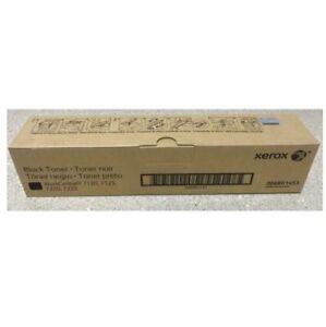 Xerox 006R01453 Black Toner Cartridge WorkCentre 7120 7125 7220 7225 Original
