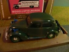 1/43 Brumm Oro R34 Fiat 508 C Berlina 1100 HP 32 1937-1939
