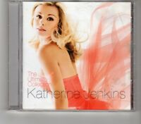 (HP307) Katherine Jenkins, The Ultimate Collection - 2009 CD