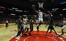 {24 inches X 36 inches} Derrick Rose Poster #3 - Free Shipping!