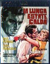 LA LUNGA ESTATE CALDA (1958 Martin Ritt) Paul Newman - BLU RAY DISC NUOVO!