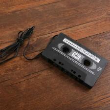 AUTORADIO CASSETTE STEREO ADATTATORE MP3 AUTO IPOD NANO CD UNIVERSALE zt