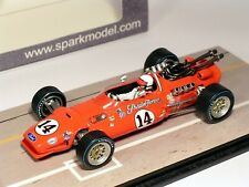 Coyote Ford #14 A.J. Foyt Winner Indianapolis Indy 500 1967 - Spark 1/43 43IN67