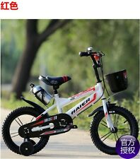 """Red Kids Luxurious  Bike / Bicycle For Boy's & Girls  Sizes 12"""" 14"""" 16""""18""""20"""""""