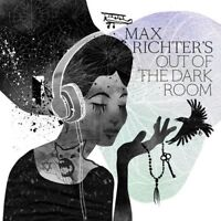 MAX RICHTER - OUT OF THE DARK ROOM  2 CD NEU