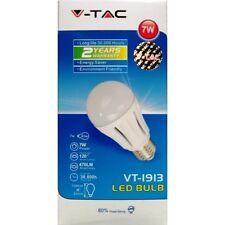 LED Birne, Bulb, Glühbirne, 7W, E27, Samsung Chip, Warmweiß
