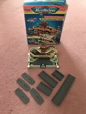 Micro Machines Hiways & Byways Red Rock International Airport