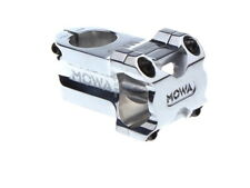 MOWA Mars Mountain MTB BMX 29er Cycling Bike Stem 0D 31.8mm 60mm in Silver color