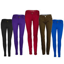 Unbranded Denim Coloured Jeans for Women