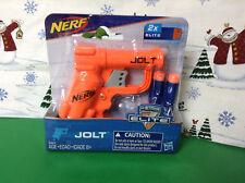 Nerf Jolt Age 8+ N-Strike Elite Blaster Toy New In Box