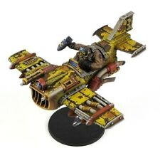 Kromlech BNIB Orc 'Spitfire' Assault Speeder