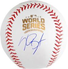 Kris Bryant Chicago Cubs Signed 2016 MLB World Series Baseball - Fanatics