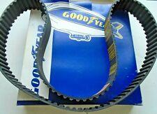 Goodyear Timing Belt 118 teeth x 31.8mm citroen c25 2.5d peugeot j5  2.5d etc