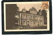 cpa 14 LISIEUX - Les Buissonets - Façade d'entrée (1929)