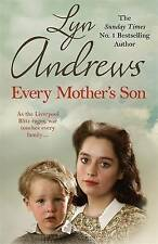 Every Mother's Son by Lyn Andrews, Book, New (Paperback)