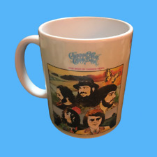 CANNED HEAT THE BEST OF...1967-ALBUM COVER ON A MUG.