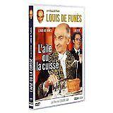 L'aile ou la cuisse - Zidi Claude - DVD