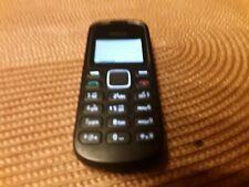 Handy Nokia 1280 schwarz ohne Simlock