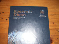 USA Roosevelt one dimes 1965 to 2004 coins