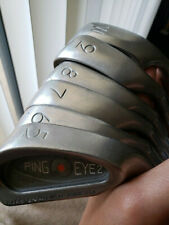 PING Eye 2 Orange Dot Irons, 5I-PW, Stiff Flex
