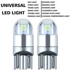 T10 W5W LED Bulb 3030 SMD 168 194 12V Car IInterior Parking Fog Brake DRL Light