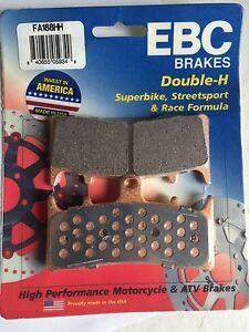 EBC HH Brake Pads FA188HH