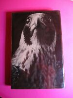 The Peregrine 1967 J.A. Baker First Edition US w/ Dust Jacket, 1st ed, HD $4.95