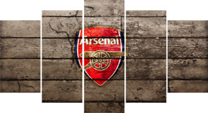 Arsenal fc   canvas   print  wall art  football
