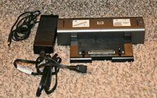 Genuine Hp Laptop Docking Station Hstnn-Ix01 En488Aa Elitebook 8530p 8730w 6910p