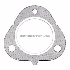 LNF Rear 3 Bolt Downpipe Exhaust Gasket 2008-10 Chevy Cobalt HHR SS 2.0 Turbo