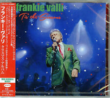 FRANKIE VALLI-TIS THE SEASONS-JAPAN CD E78