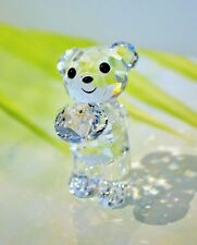 SWAROVSKI KRIS BEAR SCS 2013 A CRYSTAL FOR YOU 5034222 MINT BOXED RETIRED RARE