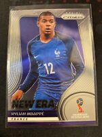2018 World Cup Prizm New Era Kylian Mbappe France 🇫🇷 RC