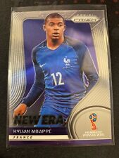 2018 World Cup Prizm New Era Kylian Mbappe France 🇫🇷 RC