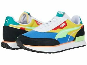 Man's Sneakers & Athletic Shoes PUMA Future Rider Twofold SD Pop