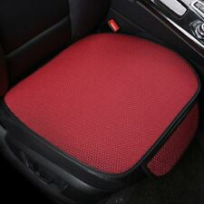 Universal Car Seat Cover Breathable Single Bucket Pad Mat for Auto Chair Cushion