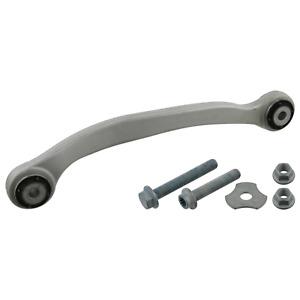 Rear Left Upper Cross Rod Inc Bushes & Additional Parts Fits Mercedes Febi 44872