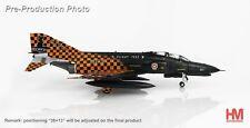 Hobbymaster 1:72 McDonnell Douglas F-4F Phantom II Luftwaffe 38+13 Final Flight