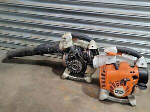 X2   Stihl Blowers Spares Repair
