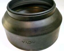 Hoya 66.7mm Lens Rubber collapsible Hood shade series 8 VIII