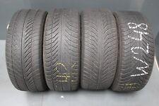 4x Goodyear RSC RunFlat 7mm Winterreifen 255 55 r18 109H VW Mercedes VW BMW