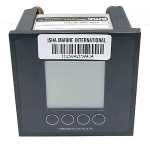 Prime Mover Controls 5500-5000-00-0011 Remote Control