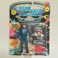 Star Trek The Next Generation Commander Riker as Malcorian 1994 Playmates