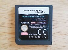 Spider-Man 3 - Nintendo DS game: Lite / DSi / XL / 2DS / 3DS - Age 12+ PAL