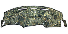 NEW Realtree Max-5 Camo Camouflage Dash Mat Cover / FOR 1997-03 FORD F150 TRUCK